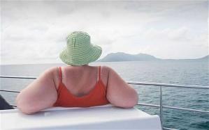 cruise-woman