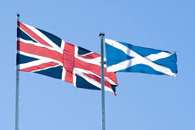 UK and Scotland