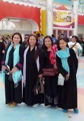 Filipina in Saudi-Arabien