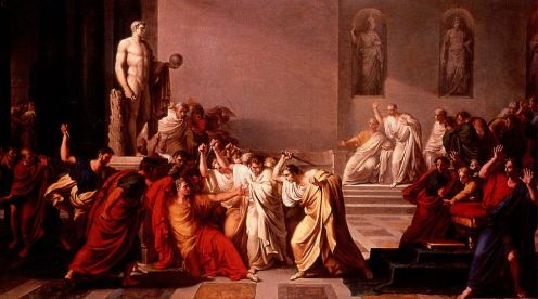 Juilius Caesar