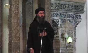 ISIS Baghdadi