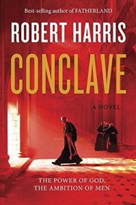 conclave-harris